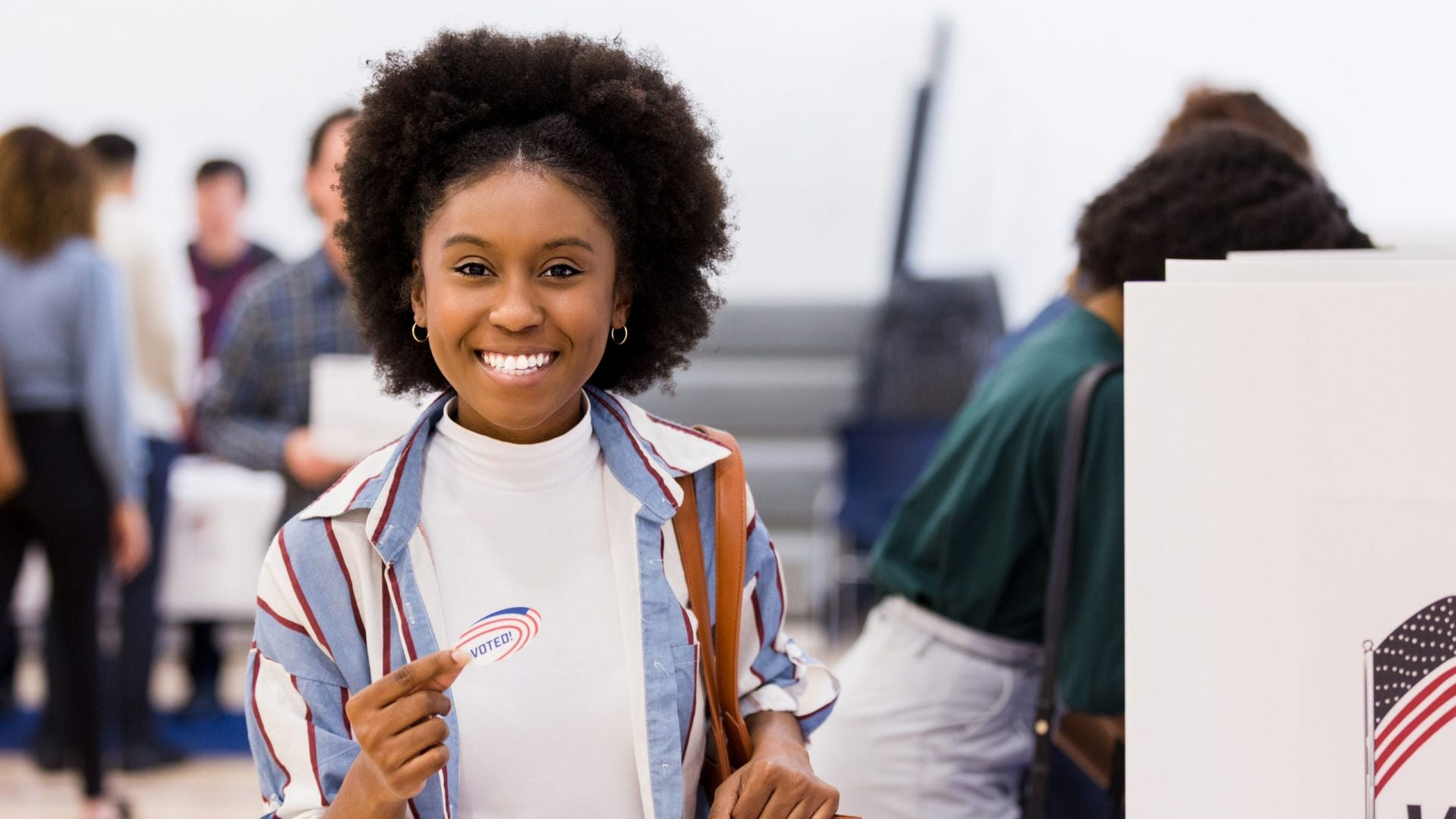 Black Women Voters Are Committed To Moving The Country To Higher Heights