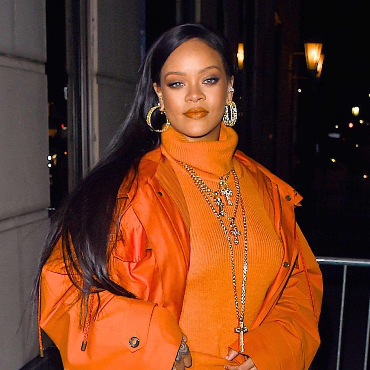 Here's How Rihanna Made History By Rocking A Durag