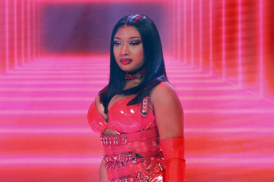 """""""I Am No One's Property"""": Megan Thee Stallion Gets Greenlight From Judge To Release New Music"""