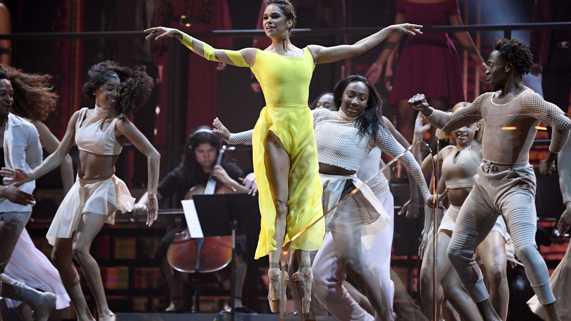 Misty Copeland Receives Backlash For Calling Out Russian Ballerinas For Use of Blackface