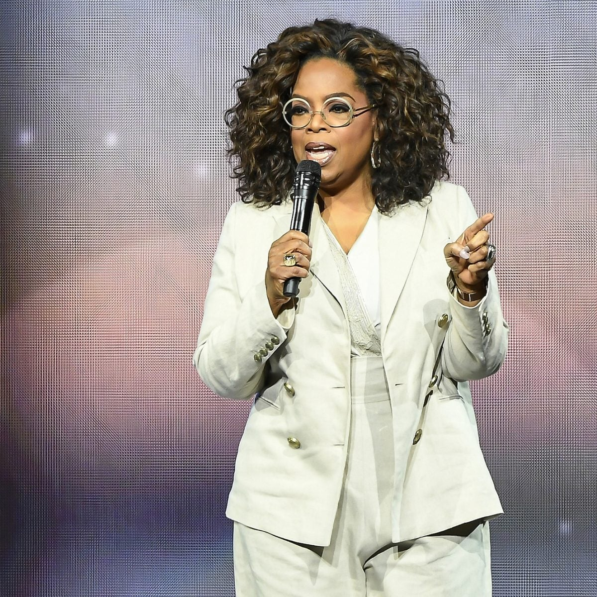 Oprah Winfrey To Deliver Virtual Commencement Address For Class Of 2020