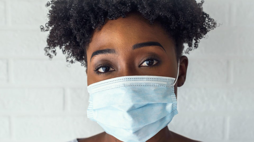 7 Fashionable Face Masks To Help Shield You From The Coronavirus