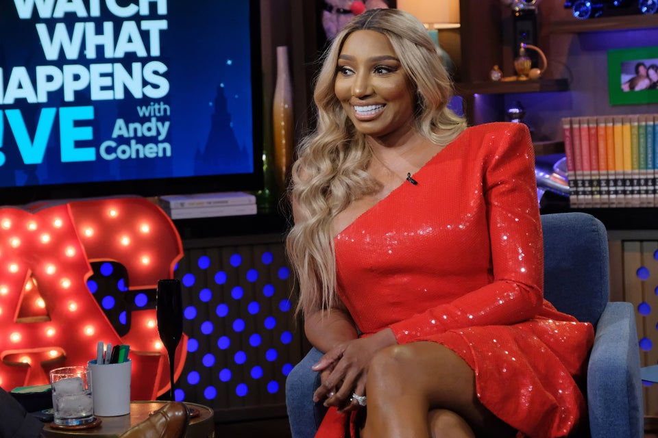 Nene Leakes Says She Didn't Realize She Was Being Allegedly Followed At Bergdorf Goodman