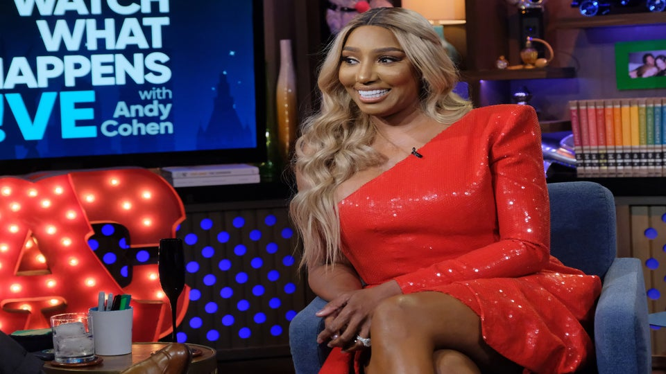 Bravo Denies Nene Leakes Was Fired From 'Real Housewives of Atlanta'