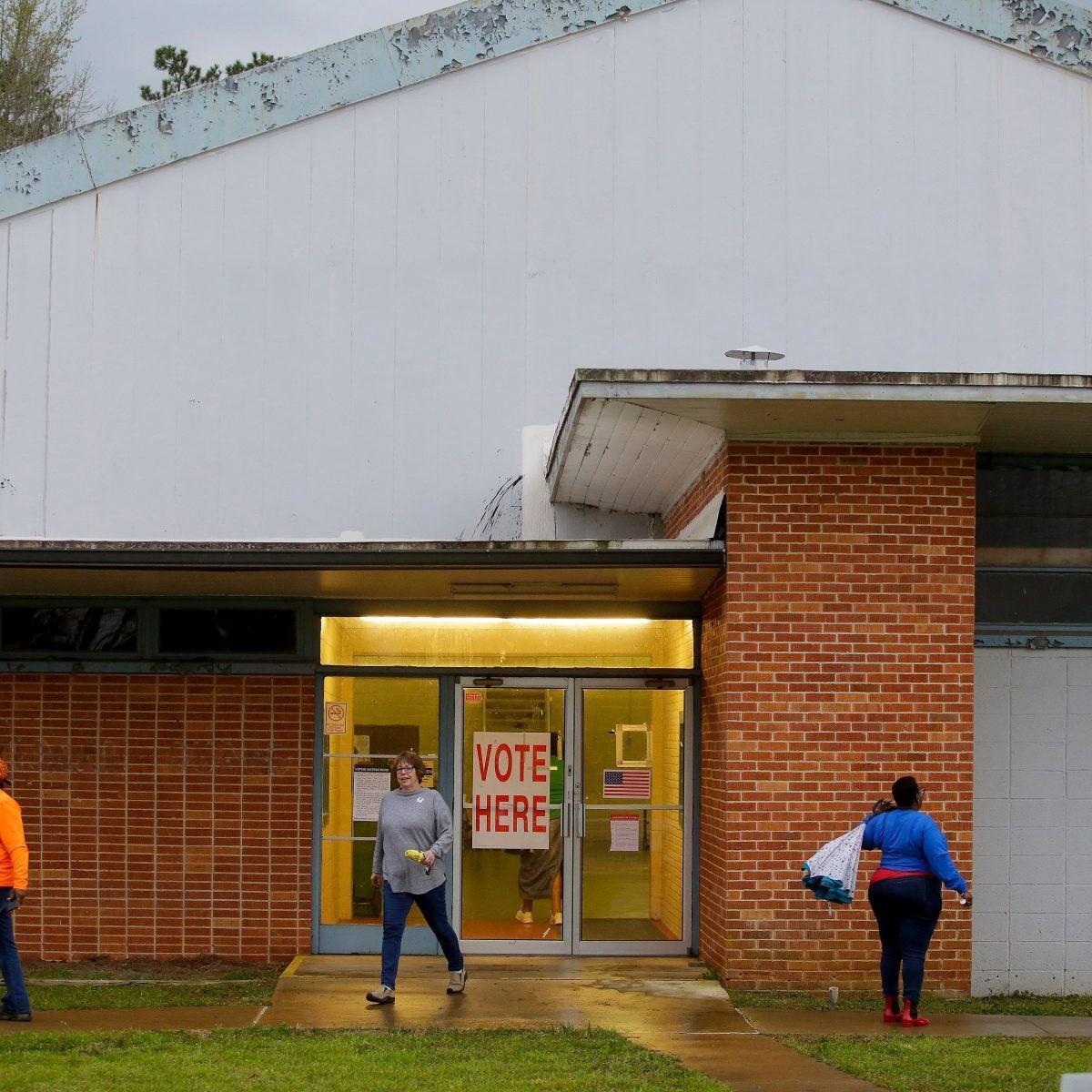Alabama Secretary Of State Calls For Postponement Of Runoff Elections