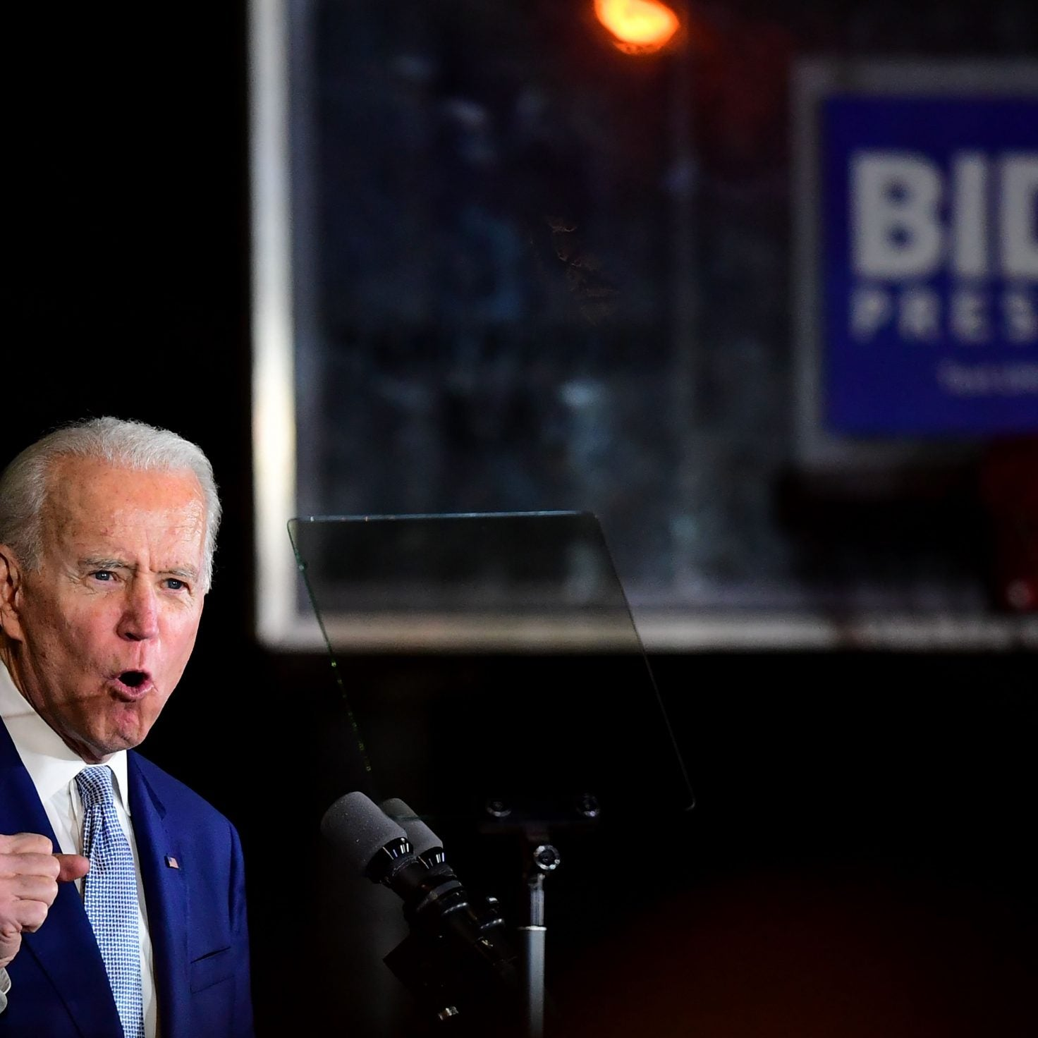 Joe Biden Makes Stunning Comeback With Super Tuesday Wins