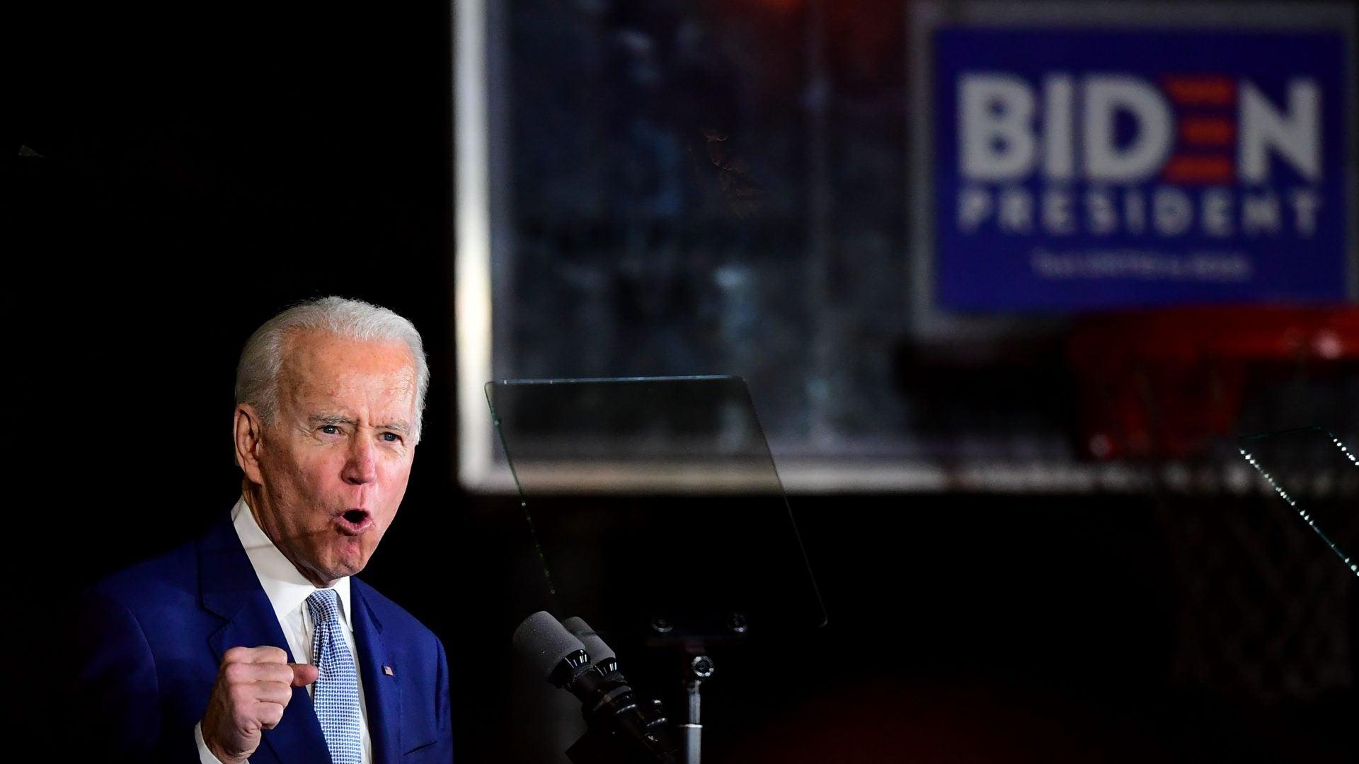 Joe Biden Makes Stunning Comeback With Super Tuesday Wins
