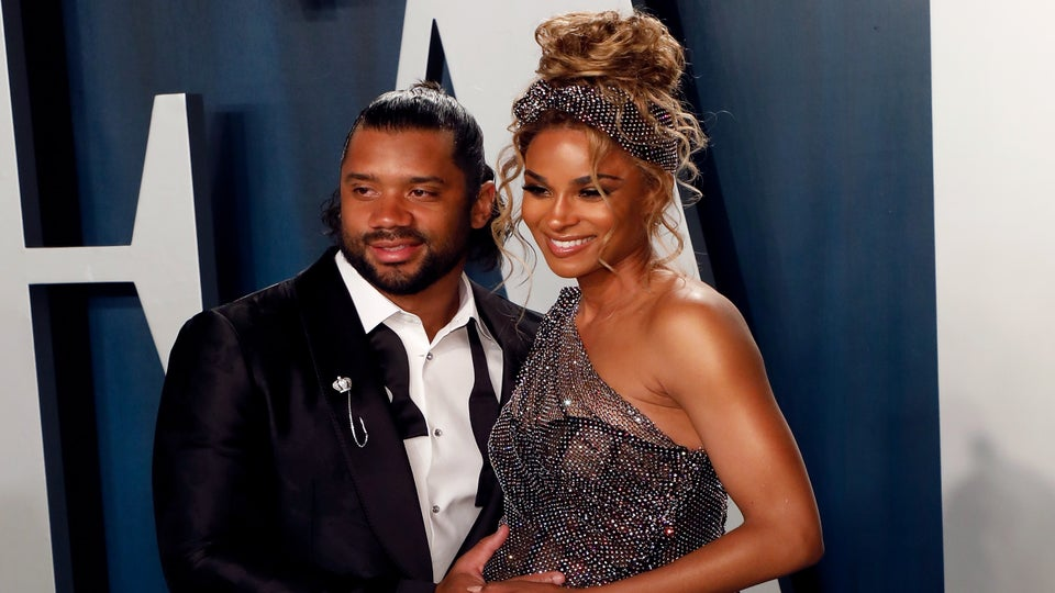 Russell Wilson Is Concerned About Returning To Football While Wife Ciara Is Pregnant