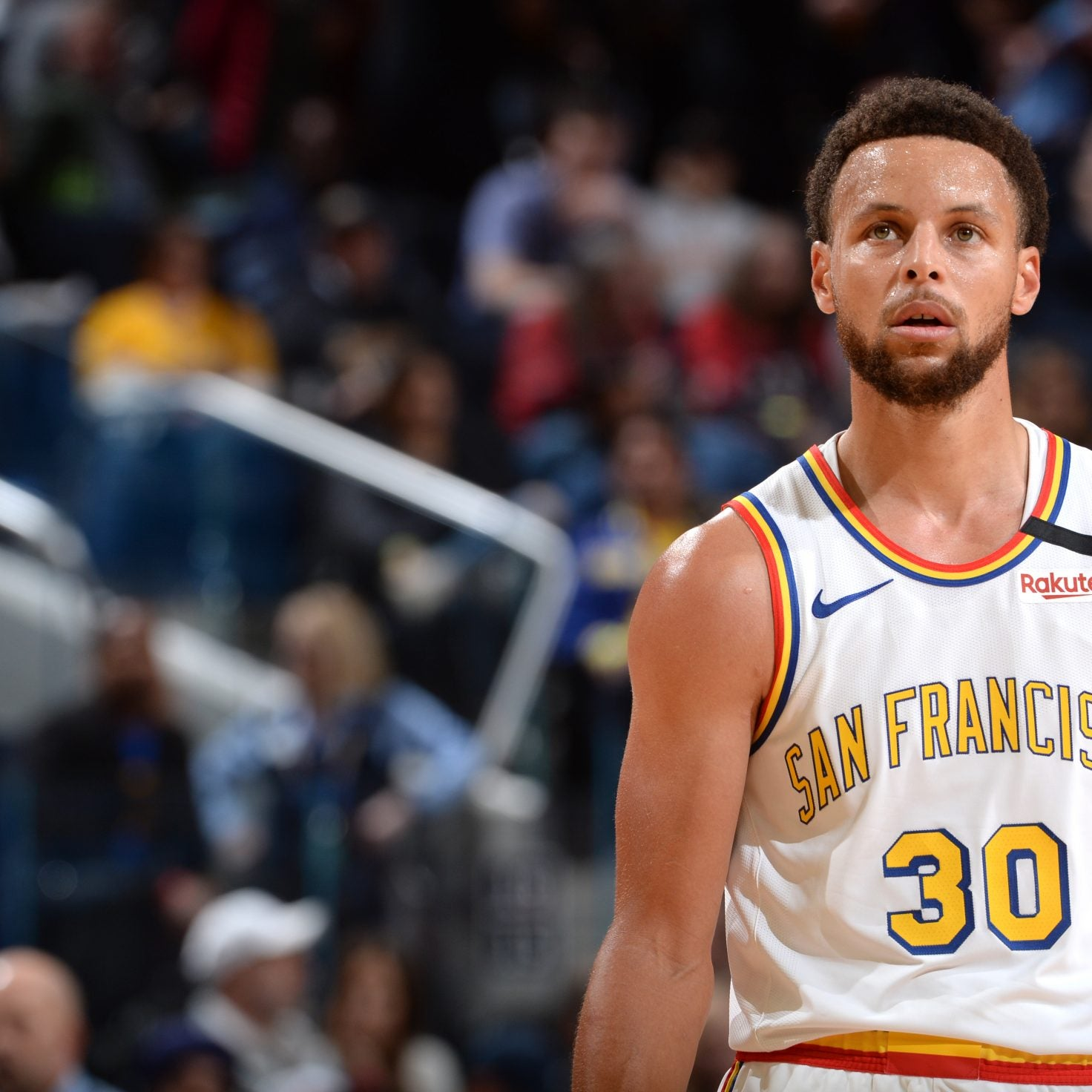 Warriors' Stephen Curry Diagnosed With Seasonal Flu And Not Coronavirus