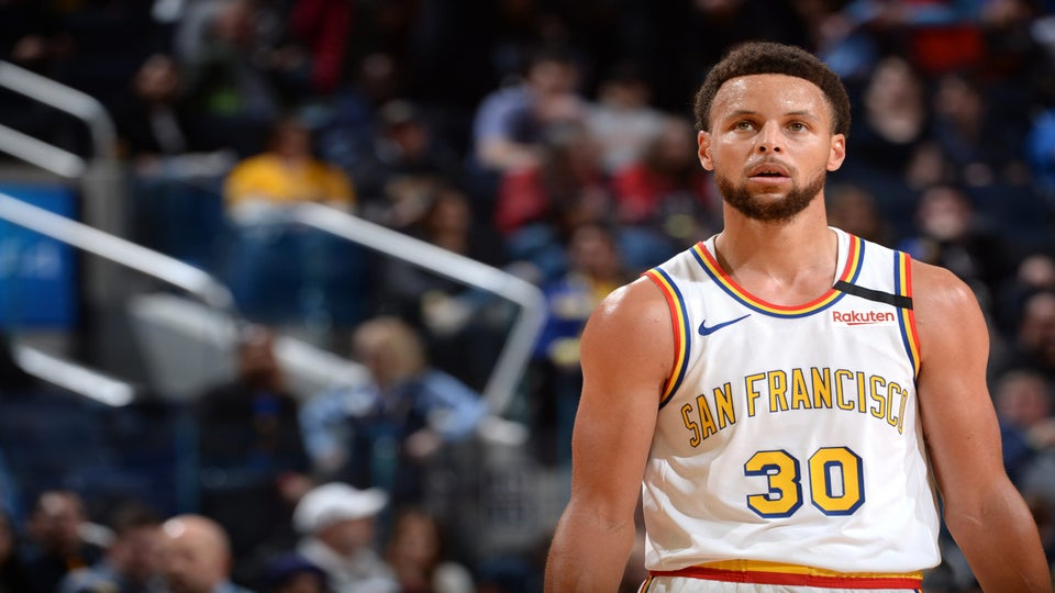 Warriors' Stephen Curry Diagnosed With Seasonal Flu And Not Coronavirus
