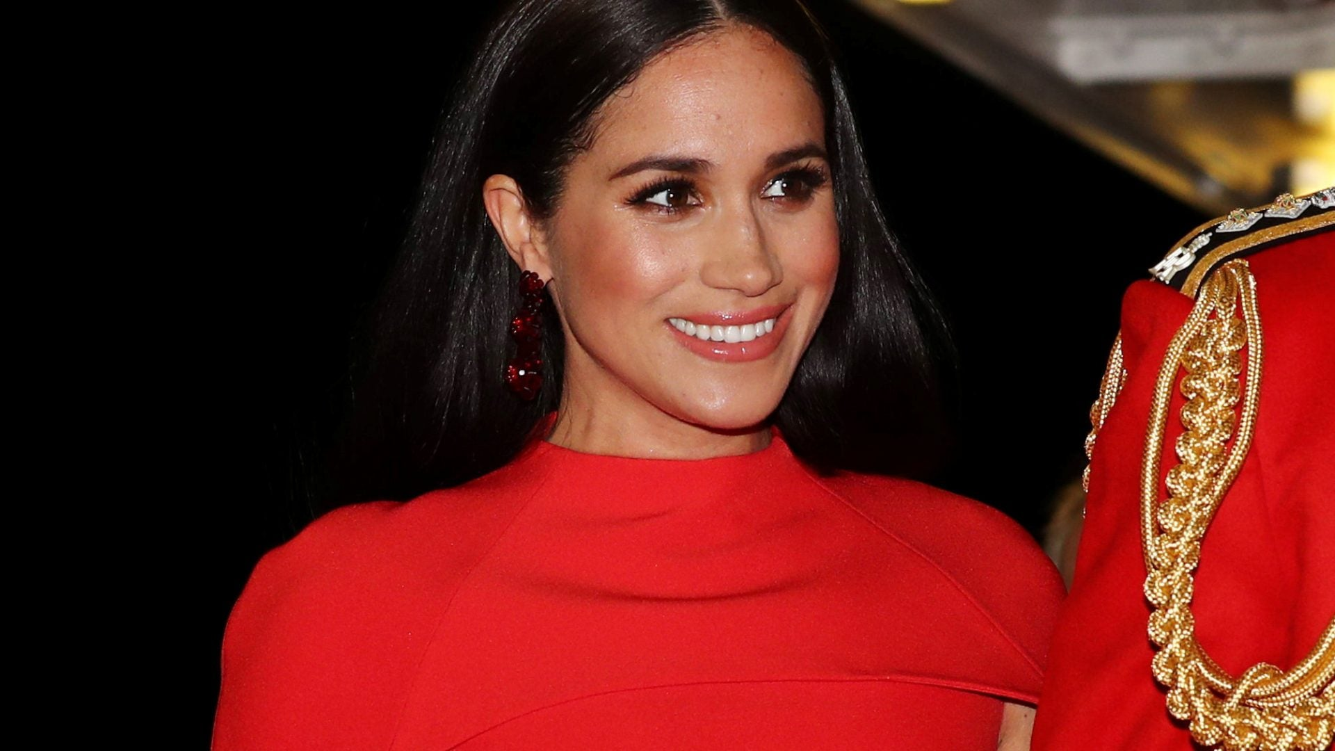 MSNBC Guest Says Meghan Markle Is 'Five Clicks Up From Trailer Trash'