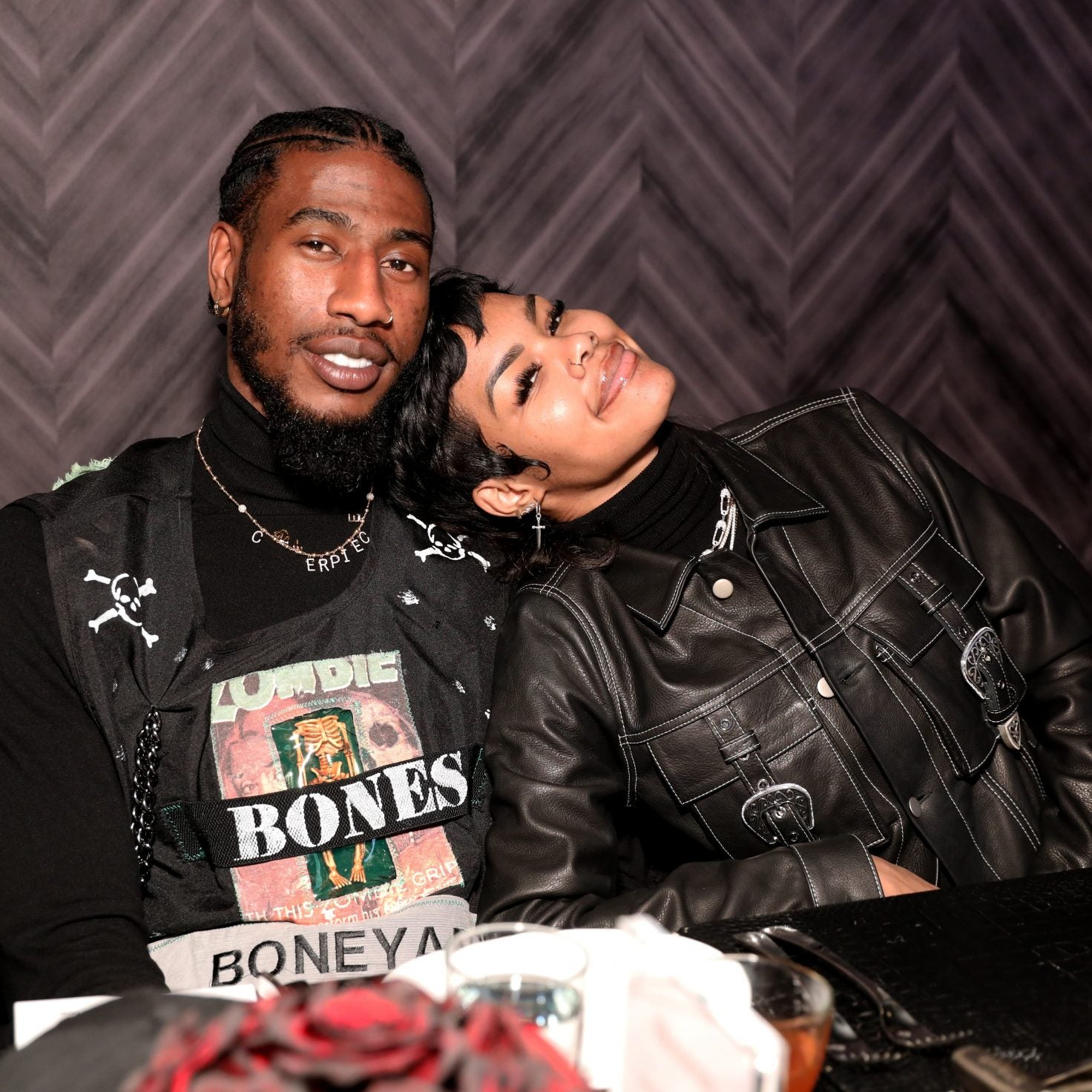 Black Love Wins! Teyana Taylor And Iman Shumpert Welcome Their Second Daughter