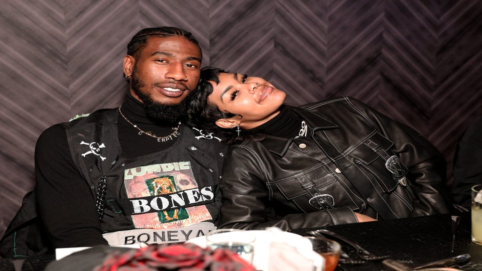 Teyana Taylor And Iman Shumpert Welcome Their Second Daughter Rue