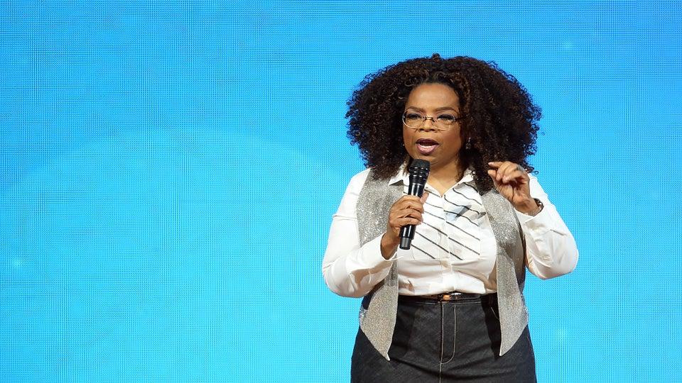Oprah Winfrey Shuts Down Horrifying Viral Arrest Rumor