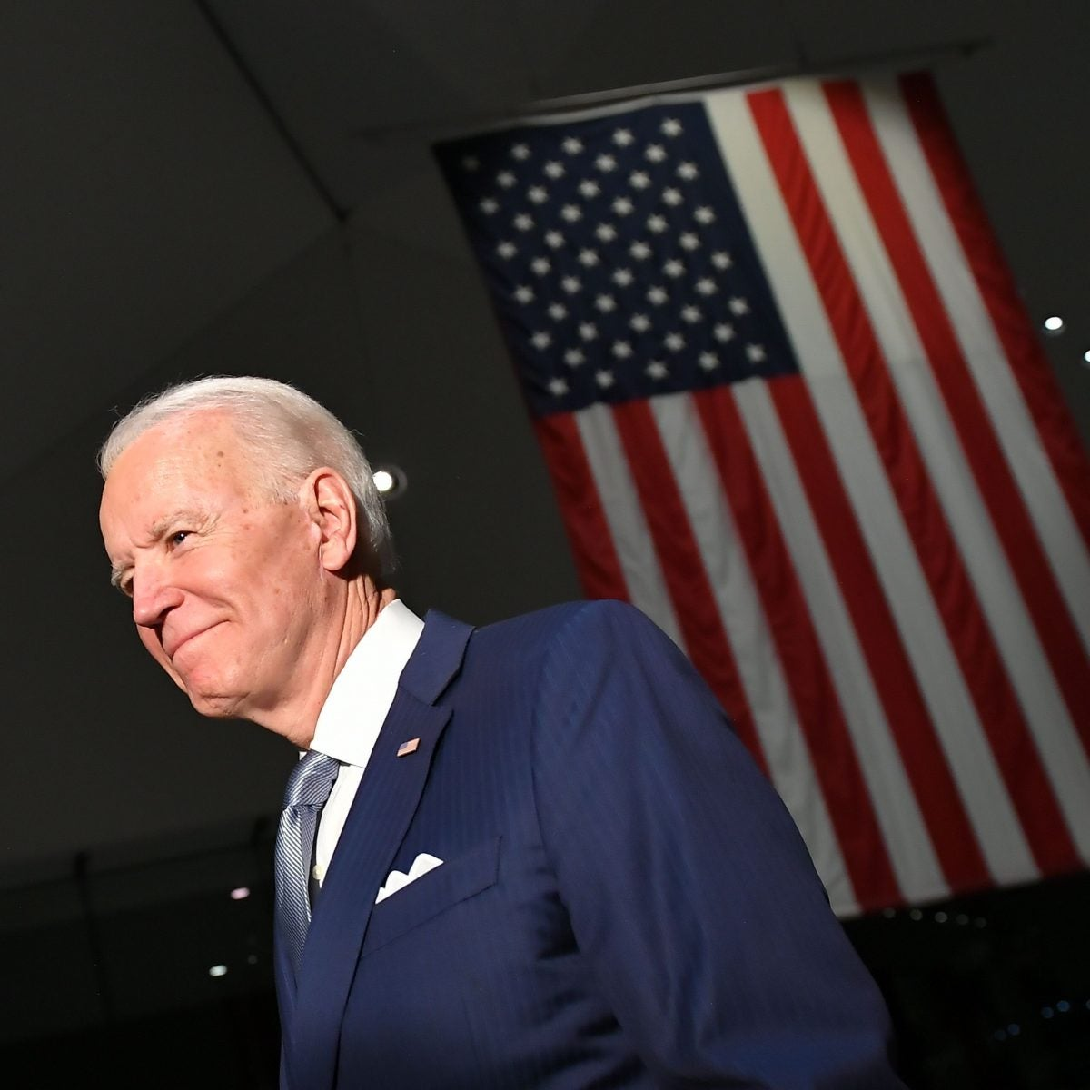 New Florida Poll Shows Biden With 44-Point Lead Over Sanders