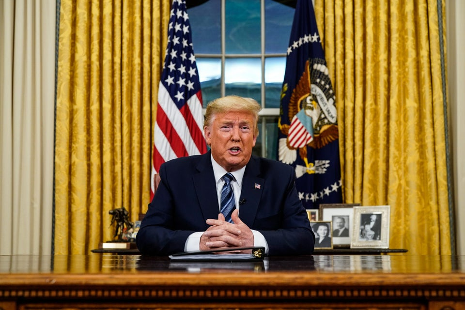 Trump Threatens To Adjourn Congress, Push Through Nominees