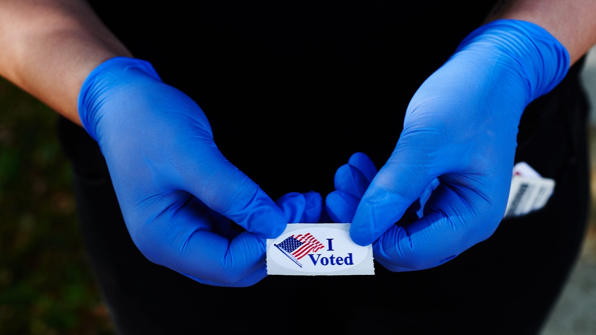 Black Nurse, Leader And Legislator Wants Action To Keep Elections Safe For All Voters
