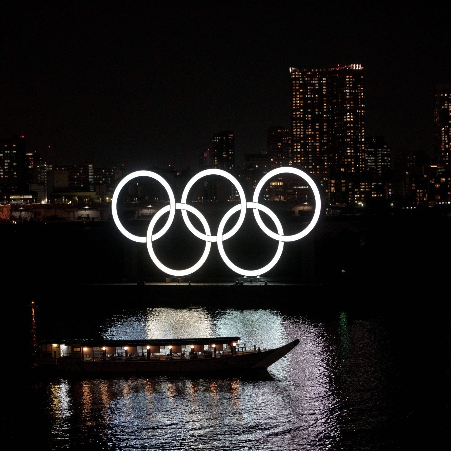 IOC Member Says Olympics To Be Postponed Until 2021