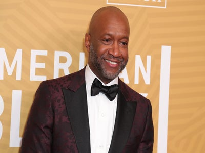 ABFF Honors Creator Jeff Friday Says Black Award Shows Are A Must