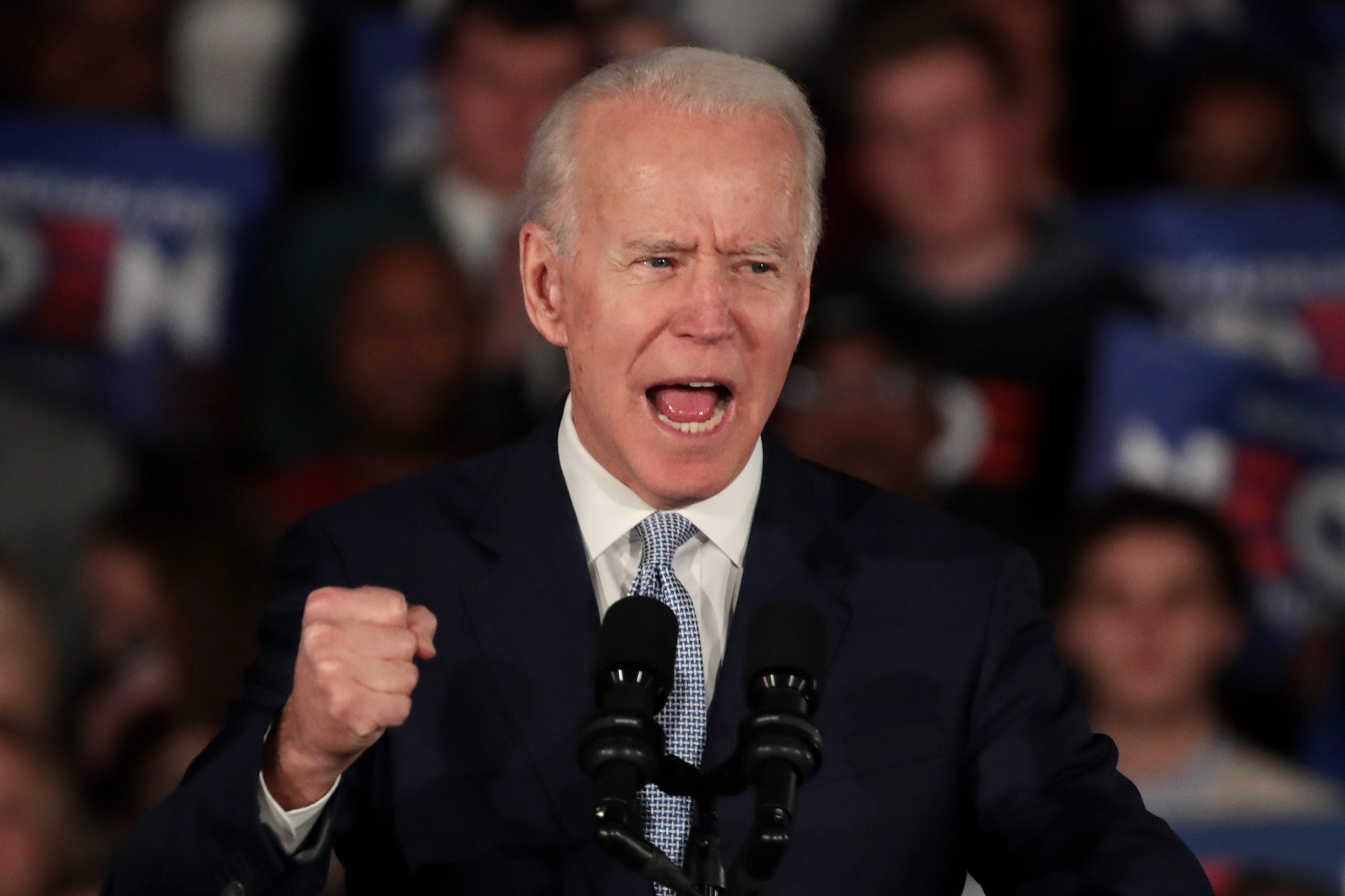 Joe Biden lays out his plan for Black America months after securing the Black vote in South Carolina