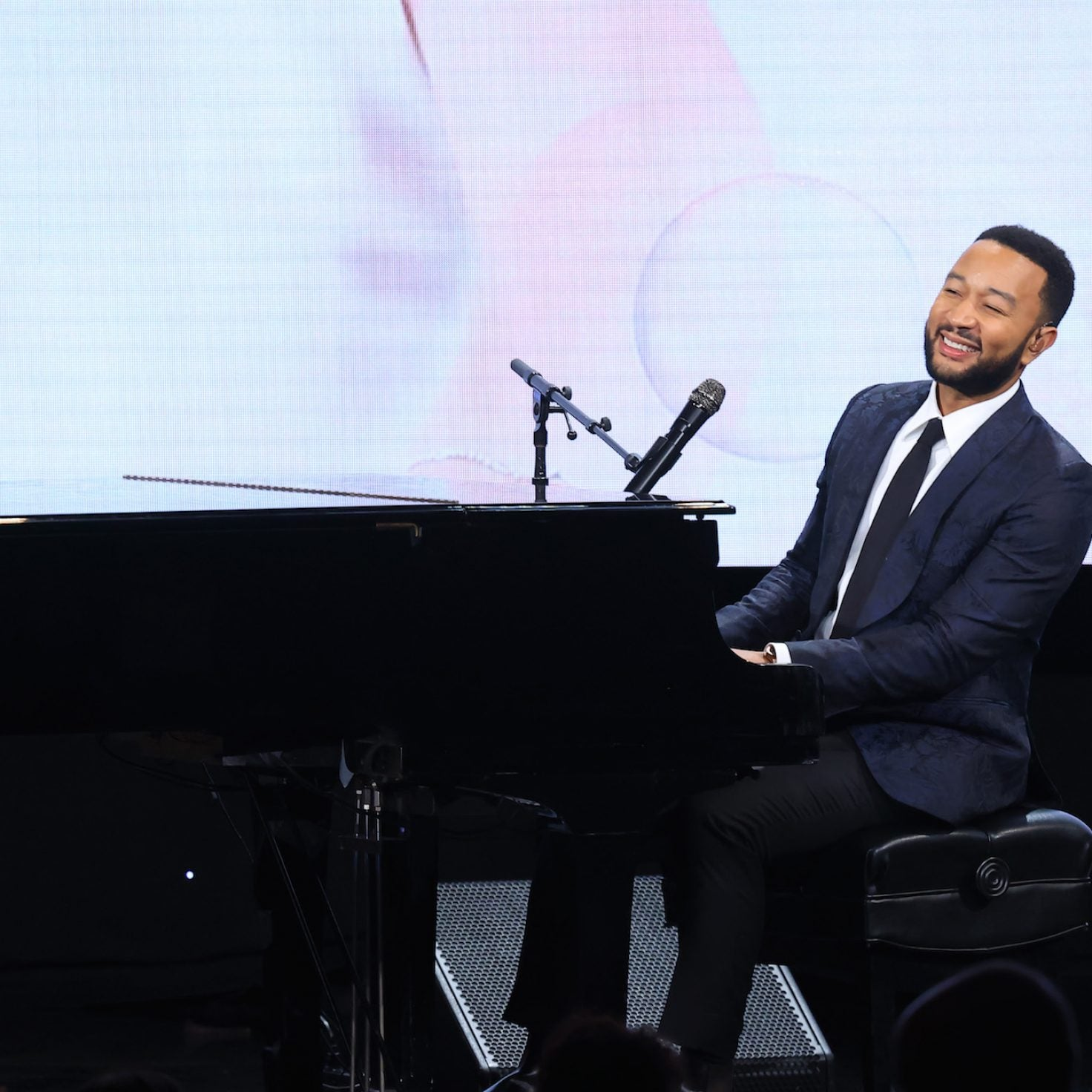 John Legend Shares New Single 'Actions' Following 'Together At Home' Concert