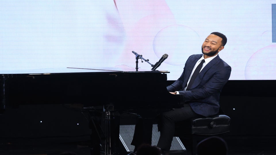 John Legend Releases New Single 'Actions' Following 'Together At Home' Concert