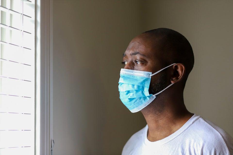 Middle-Aged Black Men Make Up Most Of Milwaukee's Coronavirus Cases
