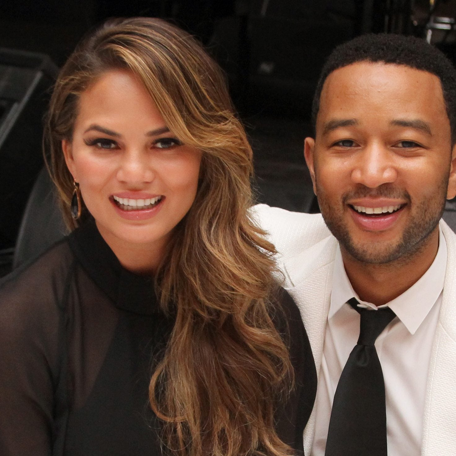 While Quarantined, John Legend And Chrissy Teigen Entertained Us With Their Breakup Story