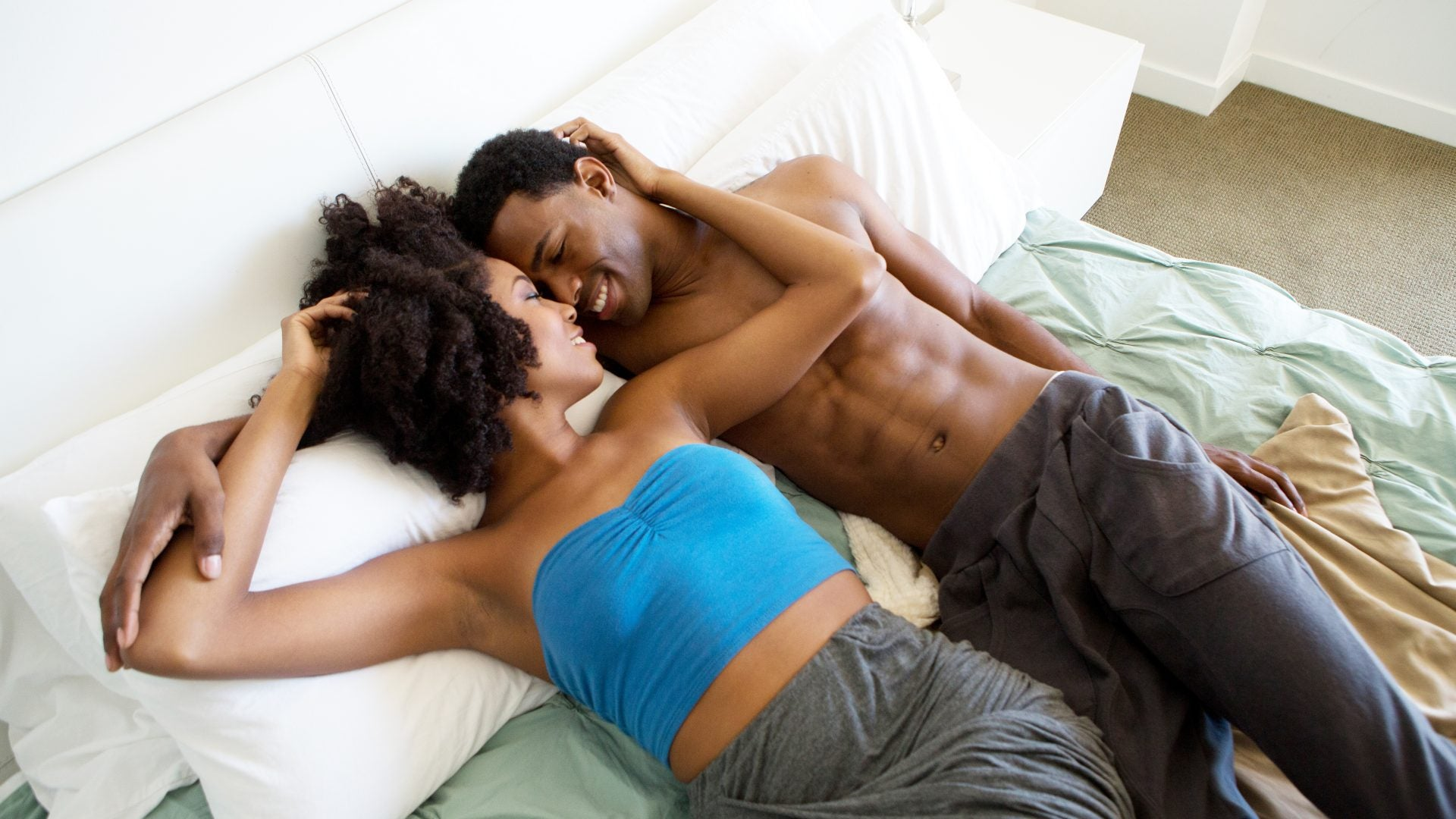 Intimacy Dos And Don'ts For Quarantined Couples During Coronavirus Pandemic