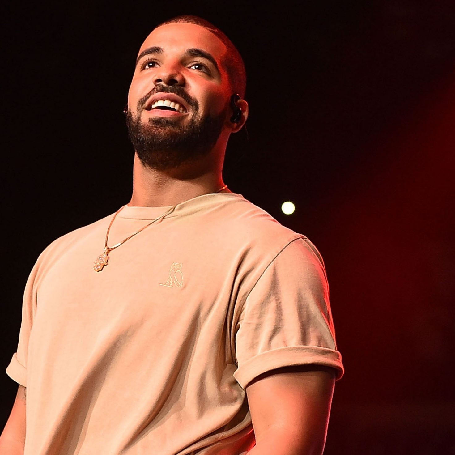 Drake Shares The First Photo Of His Son Adonis And Melts Hearts Everywhere