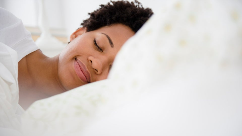 5 Beauty Products To Try For Getting A Good Night's Sleep