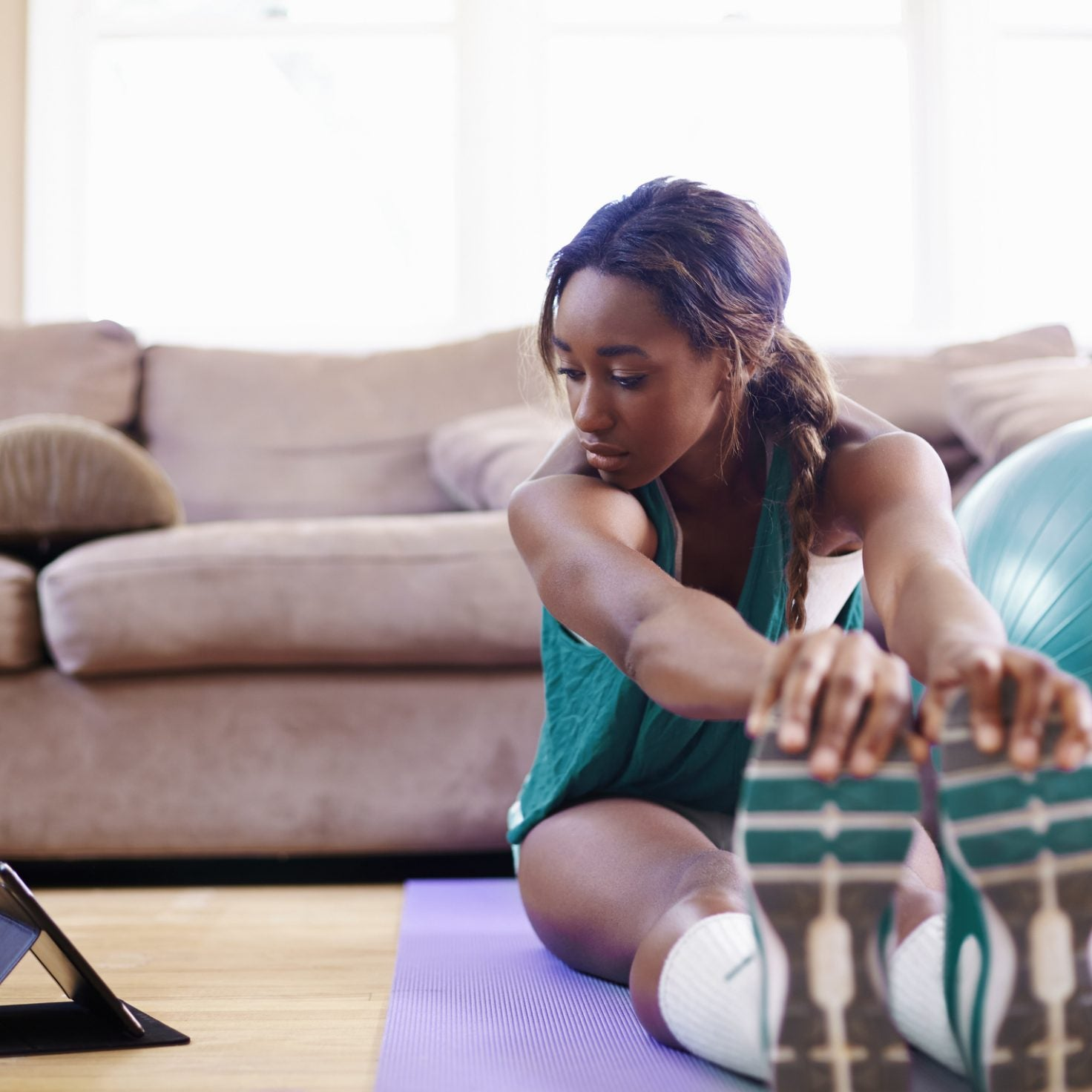 These Fitness Studios Are Offering Virtual Workout Classes For Free