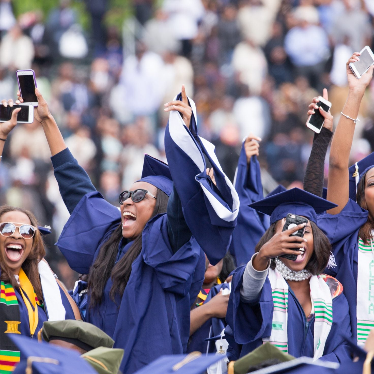 The Coronavirus Stole My Howard University Graduation Experience