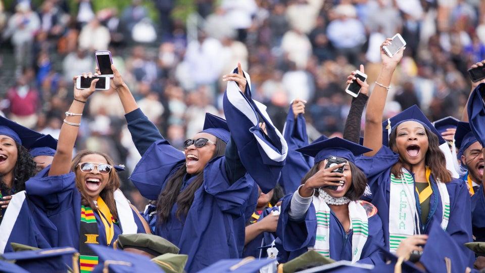 The Coronavirus Stole My Howard University Graduation Experience