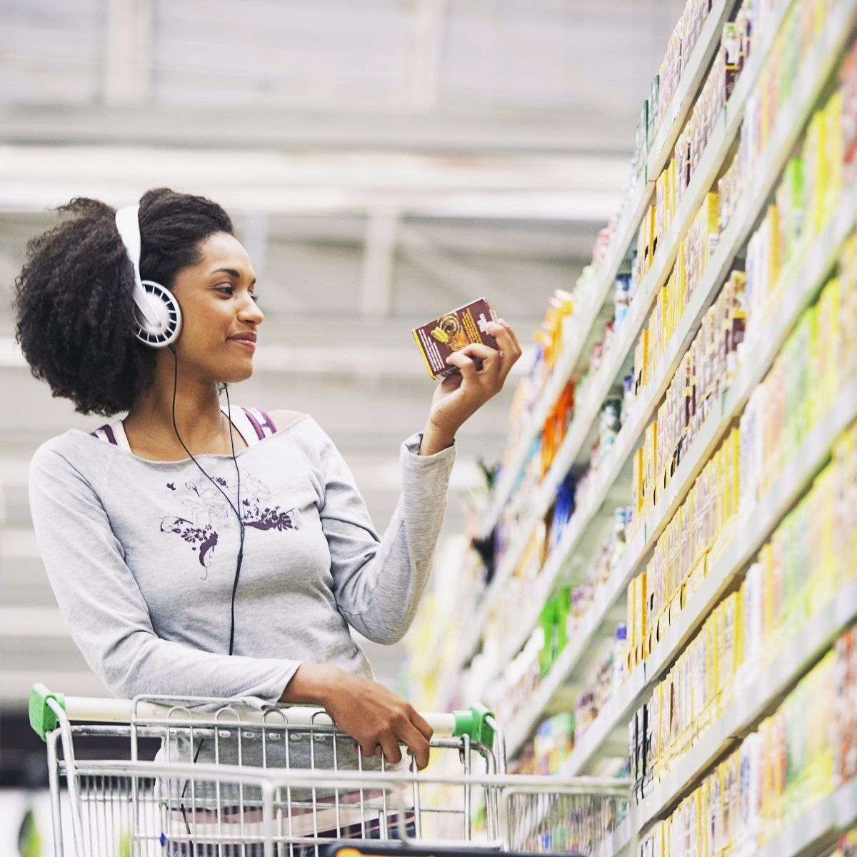 Coronavirus Have You Stuck At Home? Here Are A Few Items To Stock In Your Pantry