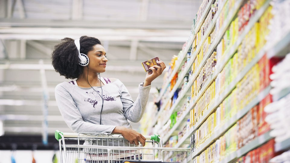 Coronavirus Have You Stuck At Home? Stock Your Pantry with These Items