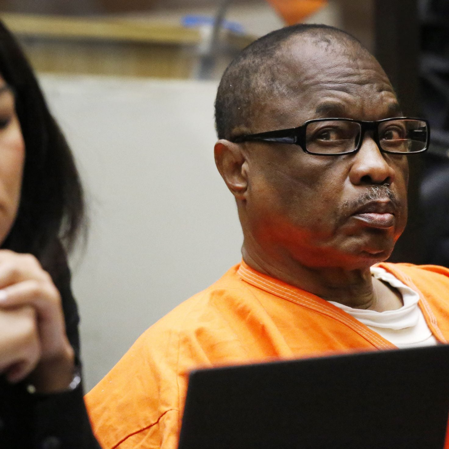 'Grim Sleeper' Lonnie Franklin, Jr., Dead At Age 67