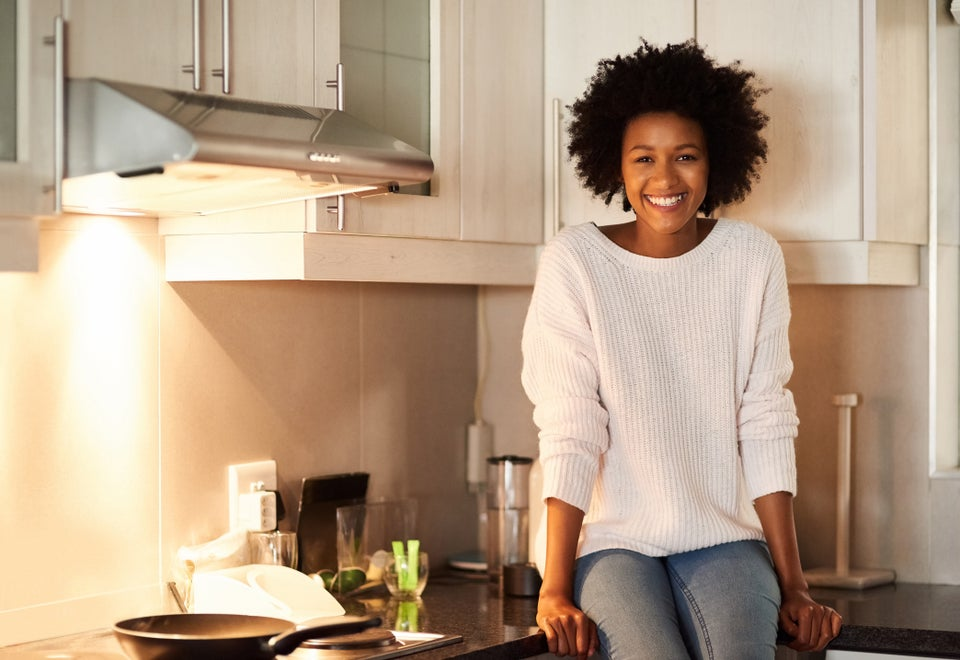 5 Things You Can Do Today To Improve Your Kitchen Decor