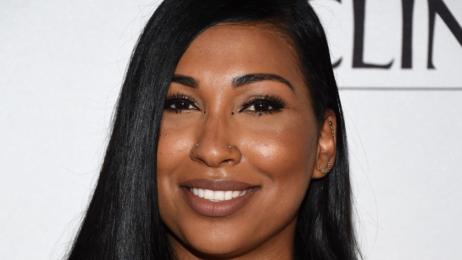 Melanie Fiona's Hair Is Now 14 Inches Shorter, And You Have To See Her Big Chop