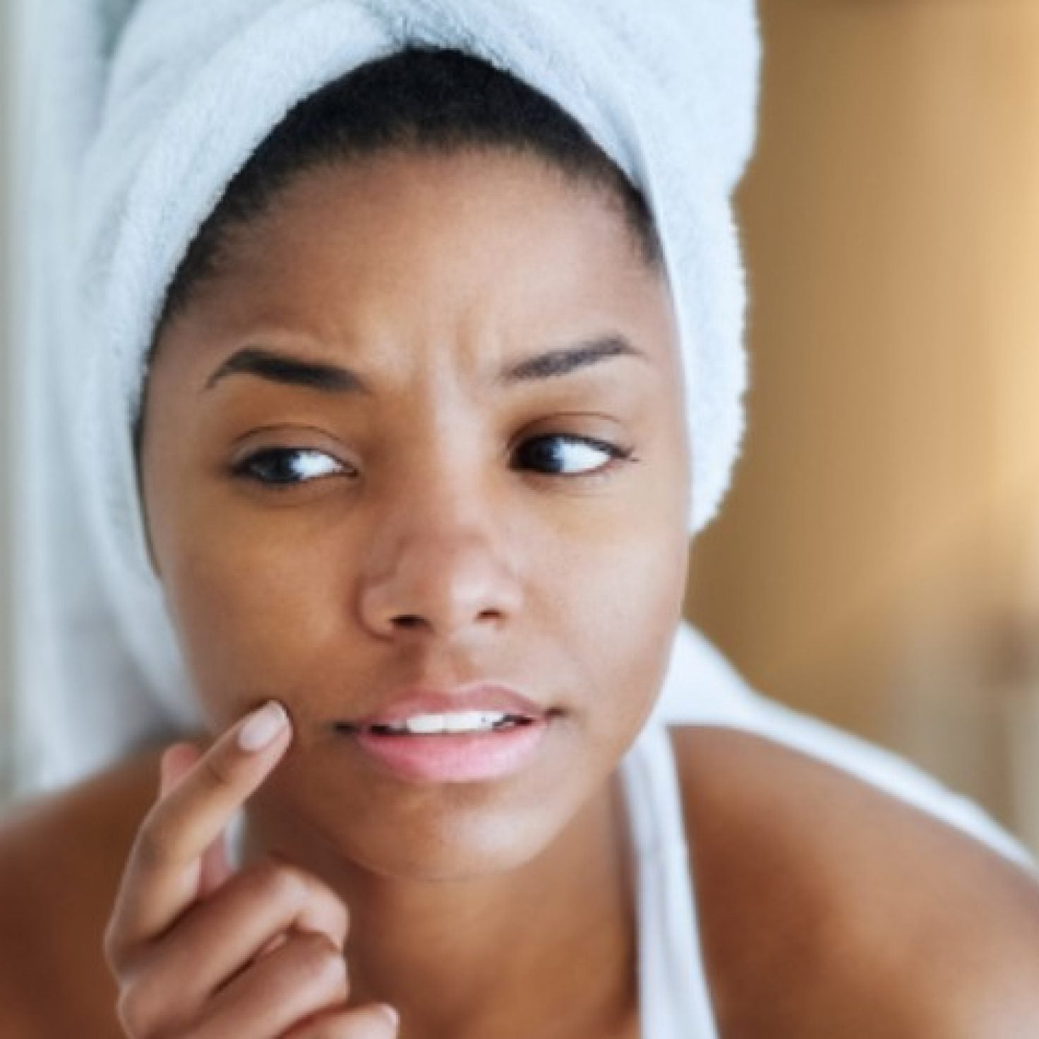5 Quick And Easy Ways To Get Rid Of Blemishes
