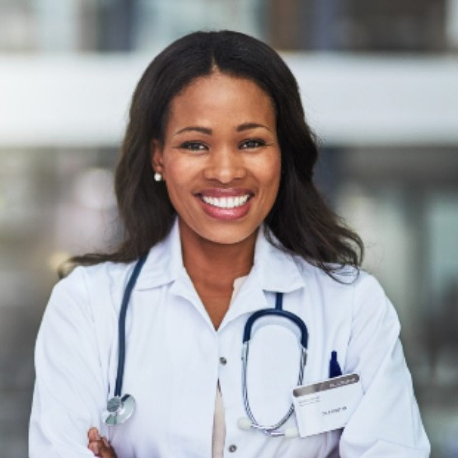 Must-See: These Beautiful Black Doctors Will Give You The Beauty Inspiration You Need