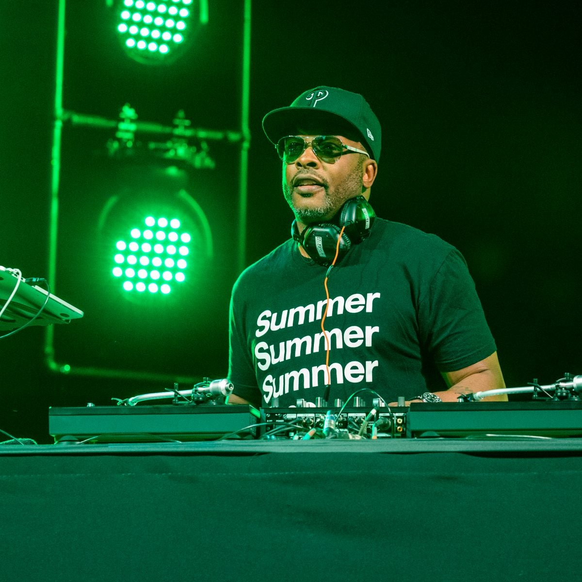 DJ Jazzy Jeff Is Hosting A Virtual Block Party To Celebrate The 30th Anniversary Of 'Fresh Prince'