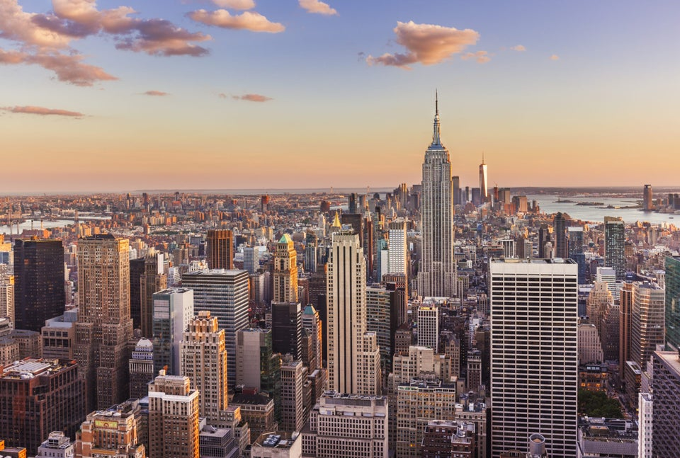 New York Starts Clinical Drug Trials For Coronavirus Treatment