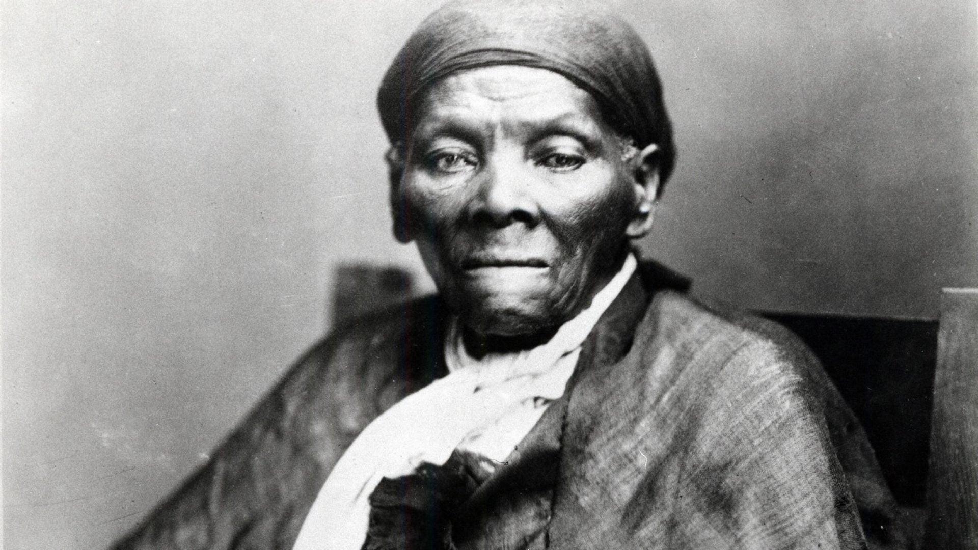 Harriet Tubman's Economic Empowerment Legacy