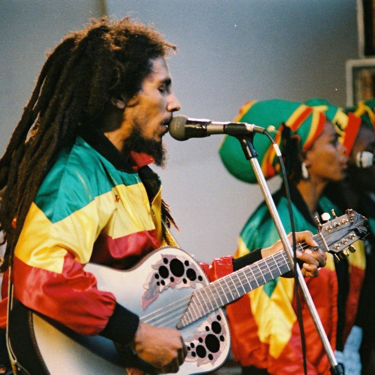 'Women Rising' Doc Looks At Female Empowerment Through Bob Marley Lyrics