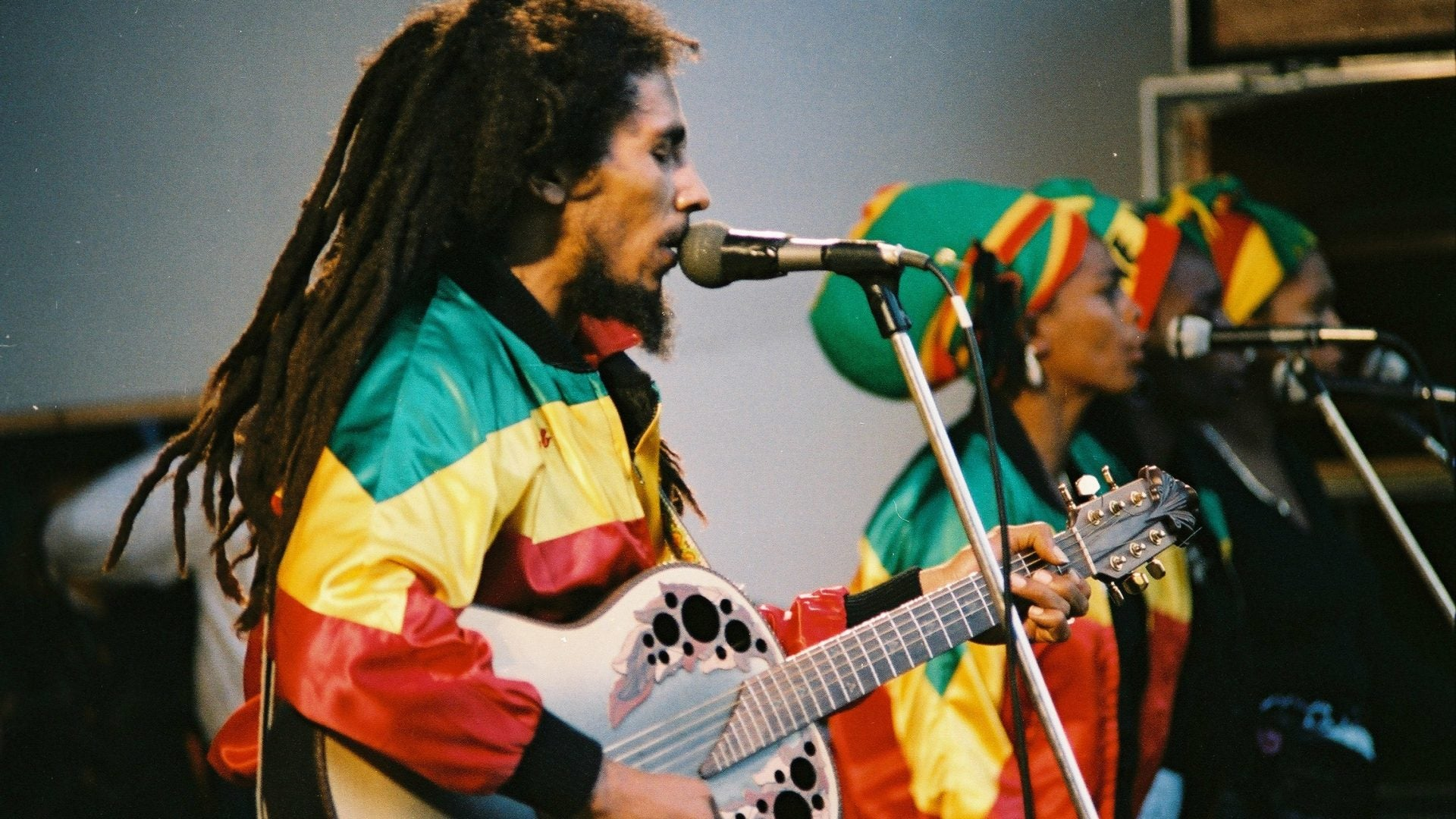 'Women Rising' Doc Looks At Female Empowerment Through Bob Marley Lyrics
