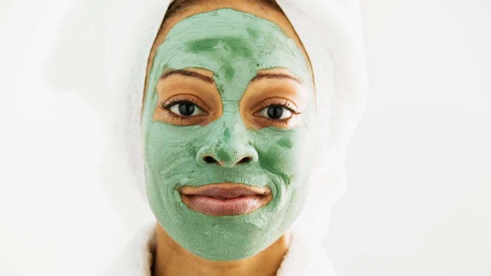 The Best At-Home Facial Treatments For Acne-Prone Skin