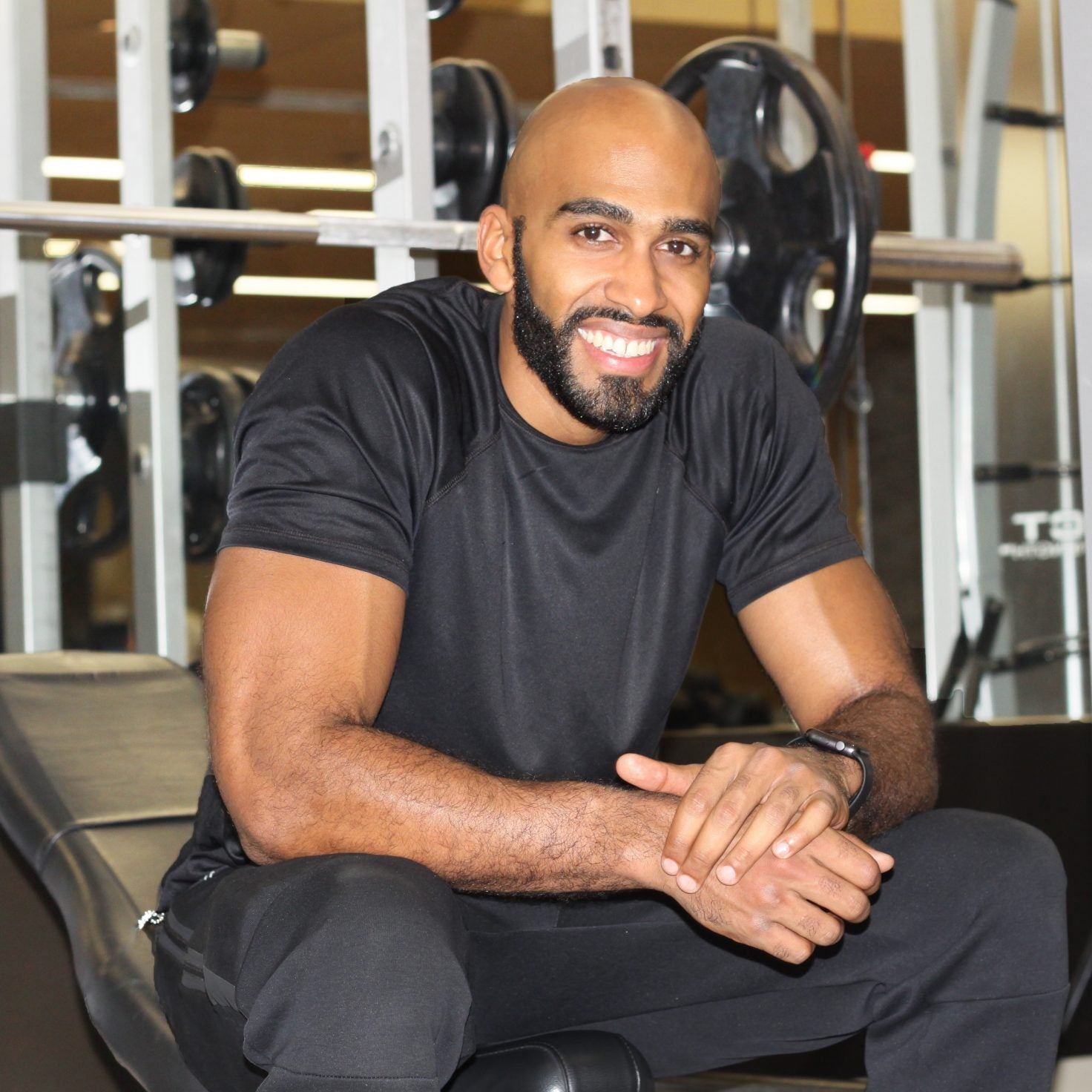 A Personal Trainer Should Not Be A Luxury: A Conversation With Barrington Bennett, Jr.