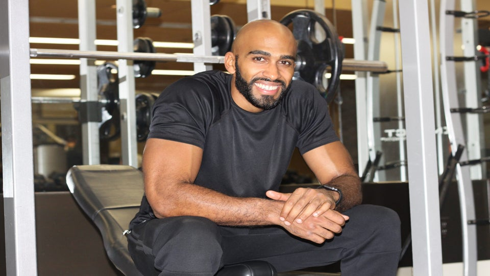 A Personal Trainer Should Not Be A Luxury: A Conversation With Barrington Bennett