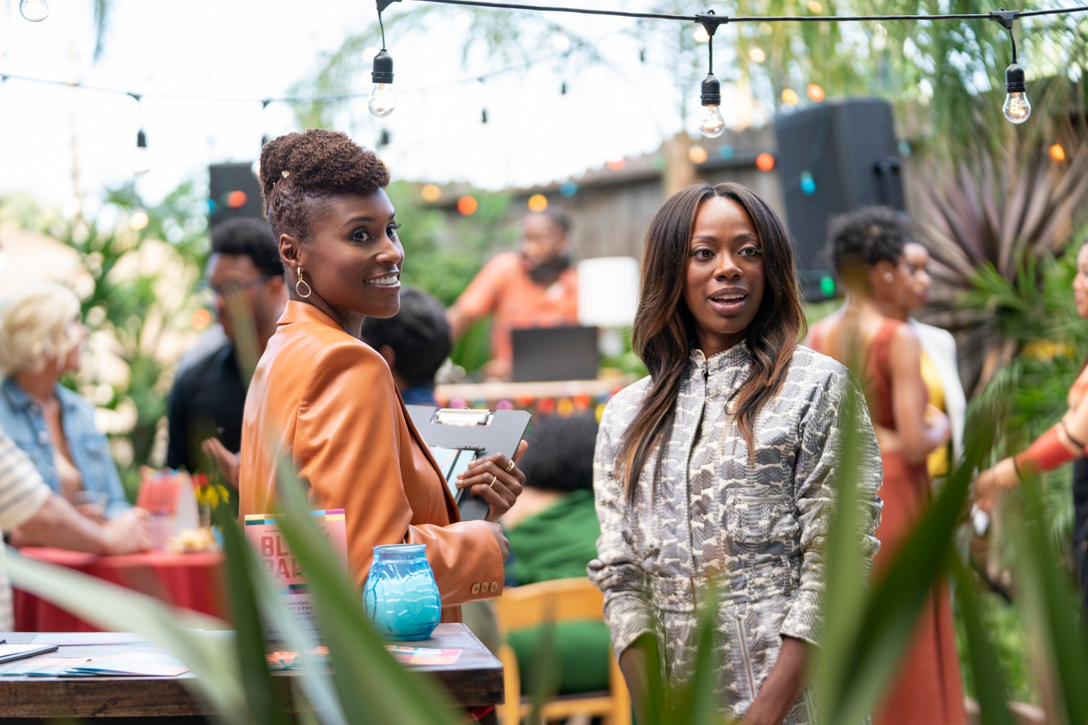 'Insecure's' Season 4